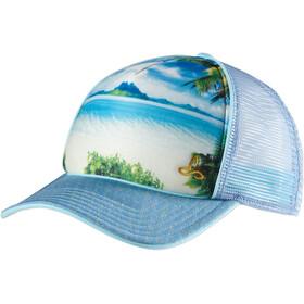 Prana Rio Ball Cap Surf Blue